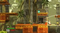 Bionic Commando Rearmed 2 - Screenshots - Bild 2