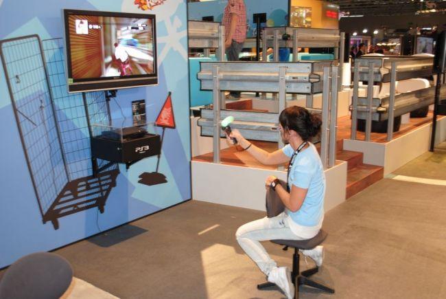 gamescom 2010 - Mittwoch - Artworks - Bild 37
