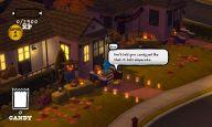 Costume Quest - Screenshots - Bild 5