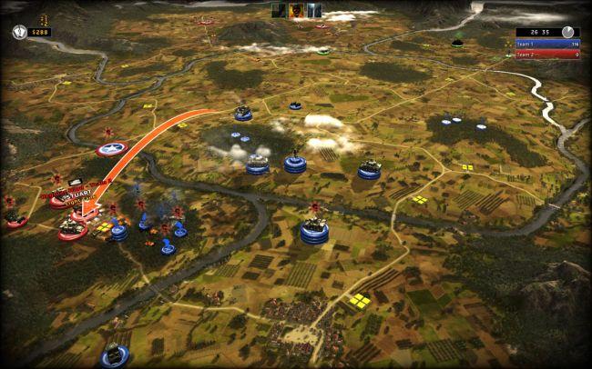 R.U.S.E. - Screenshots - Bild 15