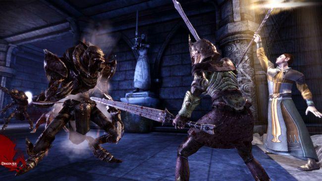 Dragon Age: Origins - DLC: Hexenjagd - Screenshots - Bild 6