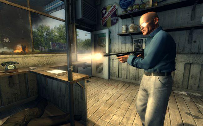 Mafia II - DLC: Jimmy's Vendetta - Screenshots - Bild 6