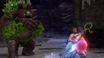 Majin and the Forsaken Kingdom - Screenshots - Bild 9