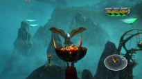 Legend of the Guardians: The Owls of Ga'Hoole - Screenshots - Bild 2