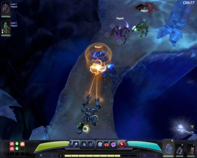 DarkSpore - Screenshots - Bild 1
