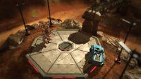 Red Faction: Battlegrounds - Screenshots - Bild 1