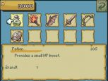 Final Fantasy: The 4 Heroes of Light - Screenshots - Bild 34