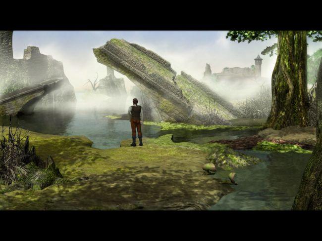 Tale of a Hero - Screenshots - Bild 1