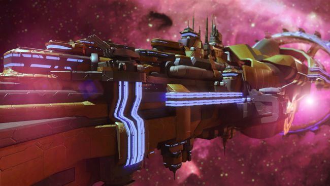 Sword of the Stars II - Screenshots - Bild 4