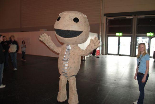 gamescom 2010 - Impressionen der fünf Messetage - Artworks - Bild 57