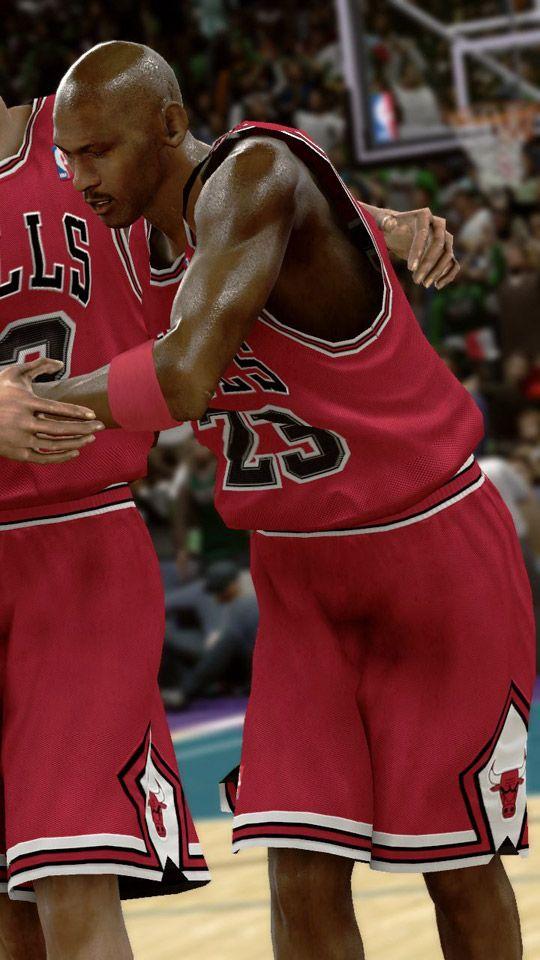 NBA 2K11 - Screenshots - Bild 7