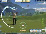 Golfstar - Screenshots - Bild 2