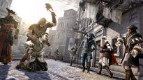 Assassin's Creed: Brotherhood - Screenshots - Bild 2