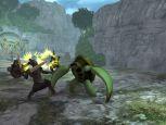 Ben 10 Ultimate Alien: Cosmic Destruction - Screenshots - Bild 1
