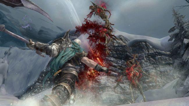 Knights Contract - Screenshots - Bild 20