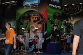 gamescom 2010 - Impressionen der fünf Messetage - Artworks - Bild 2