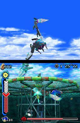 Sonic Colors - Screenshots - Bild 33