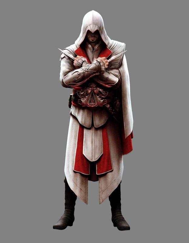 Assassin's Creed: Brotherhood - Artworks - Bild 8