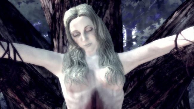 Deadly Premonition - Screenshots - Bild 4
