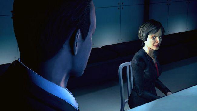 CSI: Tödliche Verschwörung - Screenshots - Bild 7