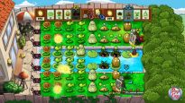 Pflanzen gegen Zombies - Screenshots - Bild 2