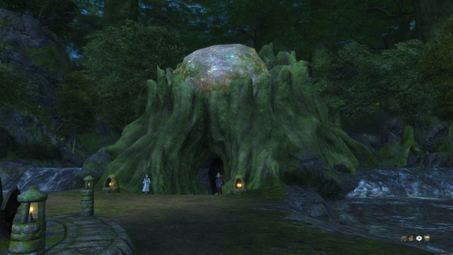 Final Fantasy XIV Online - Screenshots - Bild 23