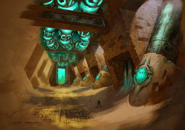World of WarCraft: Cataclysm - Artworks - Bild 12