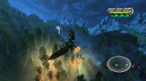 Legend of the Guardians: The Owls of Ga'Hoole - Screenshots - Bild 4