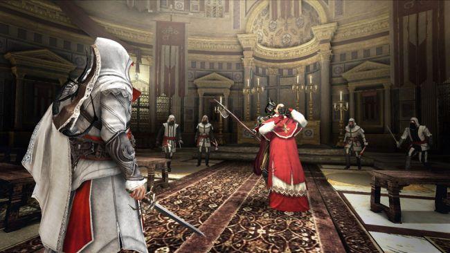 Assassin's Creed: Brotherhood - Screenshots - Bild 9