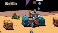 Scott Pilgrim gegen den Rest der Welt: Das Spiel - Screenshots - Bild 1