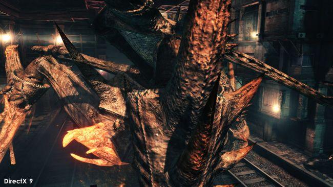 Lost Planet 2 - Screenshots - Bild 5