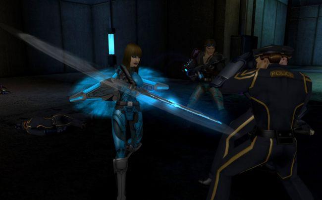 City of Heroes: Going Rogue - Screenshots - Bild 10
