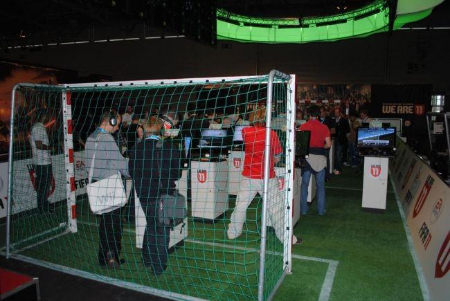 gamescom 2010 - Mittwoch - Artworks - Bild 24