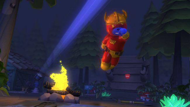 Naughty Bear - DLC: Level 8 - Screenshots - Bild 2