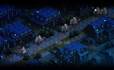 Tactics Ogre: Let Us Cling Together - Screenshots - Bild 8