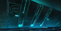 Tron: Evolution - Artworks - Bild 1