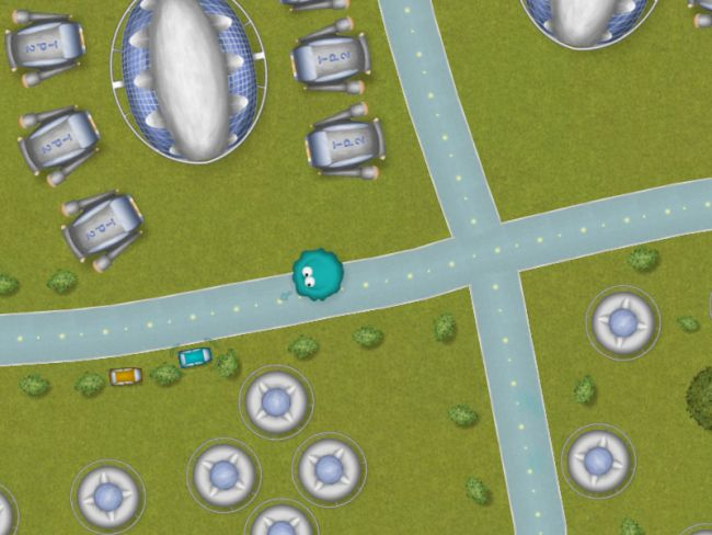 Tasty Planet: Back for Seconds - Screenshots - Bild 17