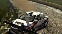 WRC: FIA World Rally Championship - Screenshots - Bild 5