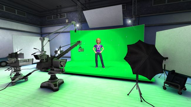 TV SuperStars - Screenshots - Bild 15