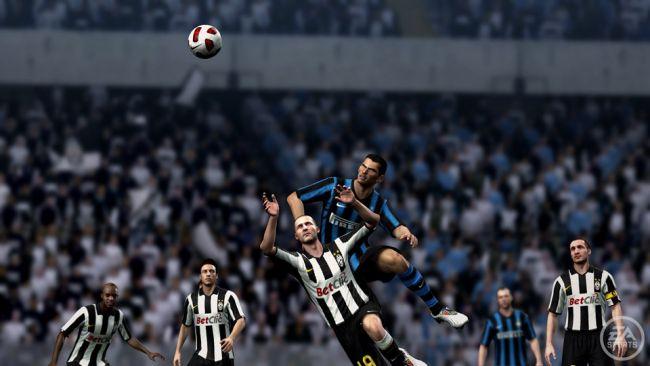 FIFA 11 - Screenshots - Bild 31