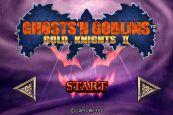 Ghosts 'N Goblins: Gold Knights II - Screenshots - Bild 8