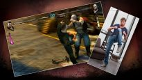 Fighters Uncaged - Screenshots - Bild 1