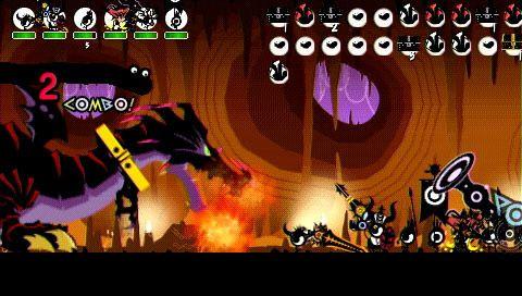 Patapon 3 - Screenshots - Bild 4
