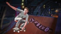 Tony Hawk: Shred - Screenshots - Bild 4