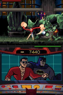 Batman: The Brave and the Bold - Screenshots - Bild 17