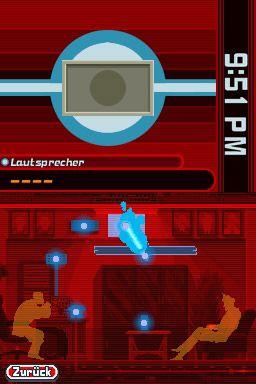 Ghost Trick: Phantom Detektiv - Screenshots - Bild 2
