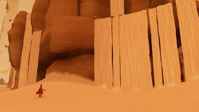 Journey - Screenshots - Bild 6
