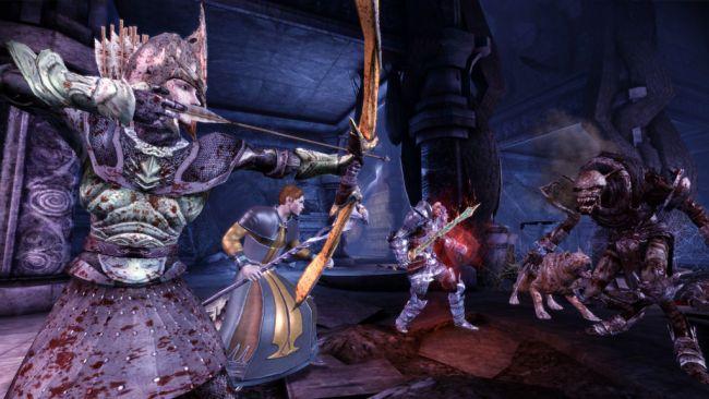 Dragon Age: Origins - DLC: Hexenjagd - Screenshots - Bild 3