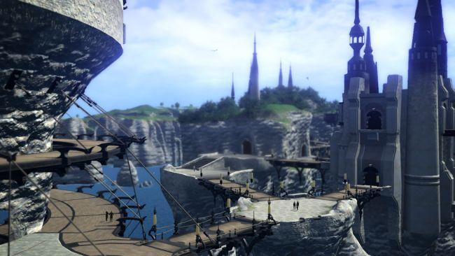 Final Fantasy XIV Online - Screenshots - Bild 26