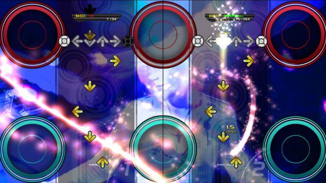 Dance Dance Revolution - Screenshots - Bild 13